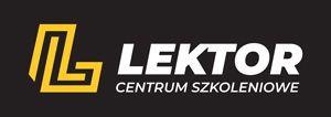 Logo Centrum Szkoleniowe Lektor
