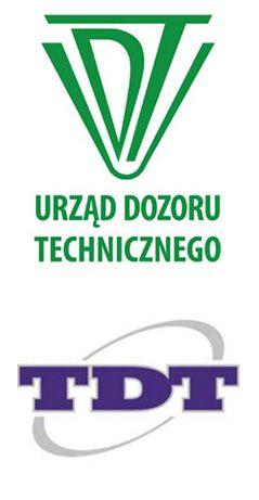 Logo Urząd Dozoru Technicznego