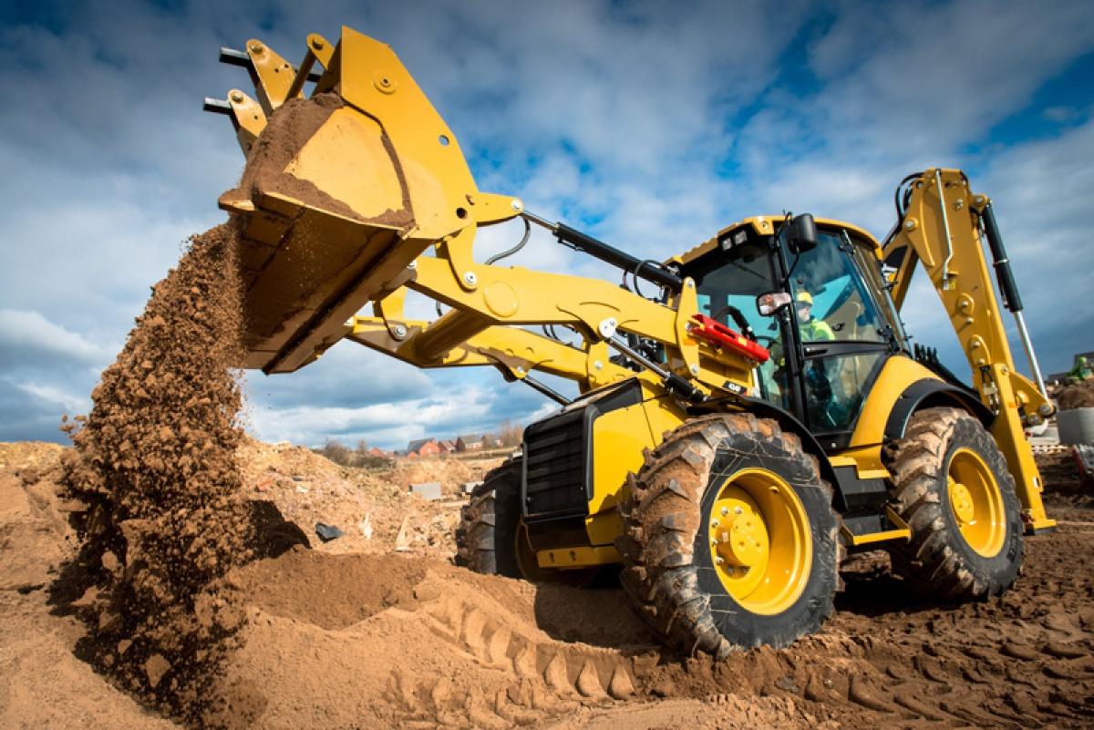 Kursy na maszyny budowlane