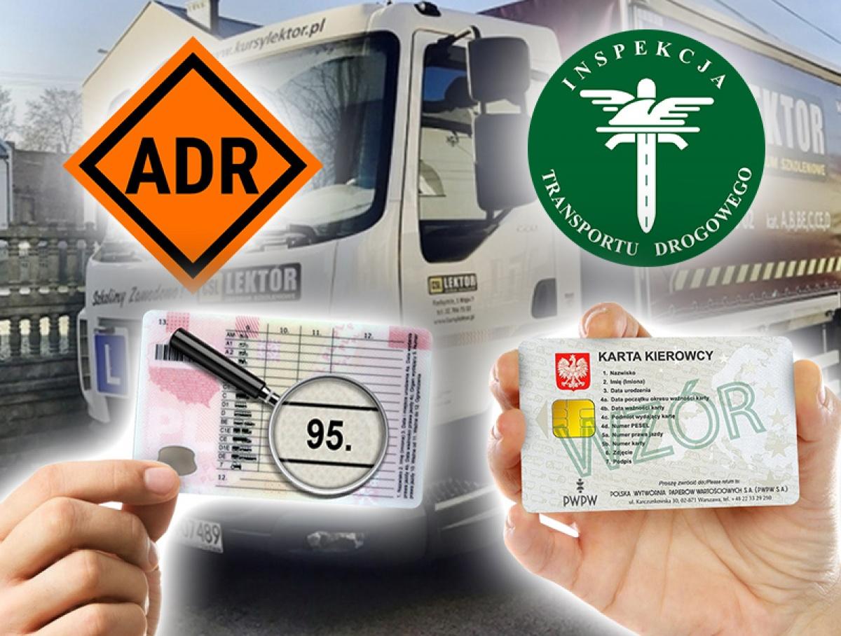 Kursy dla kierowców zawodowych